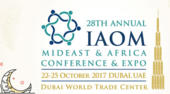 Talk to our square silo experts at IAOM 2017 Dubai 22 - 25 October 2017, Dubai World Trade Center - Booth E21