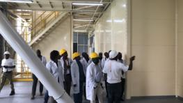 State-of-the-art animal feed factory offers sustainable solution for local farmers
