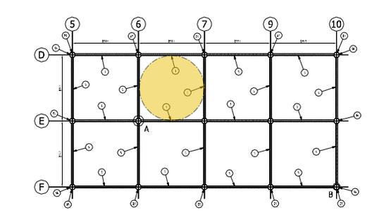 square silos concept