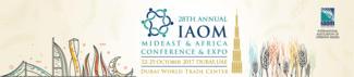 IAOM Mideast & Africa Conference & Expo Dubai
